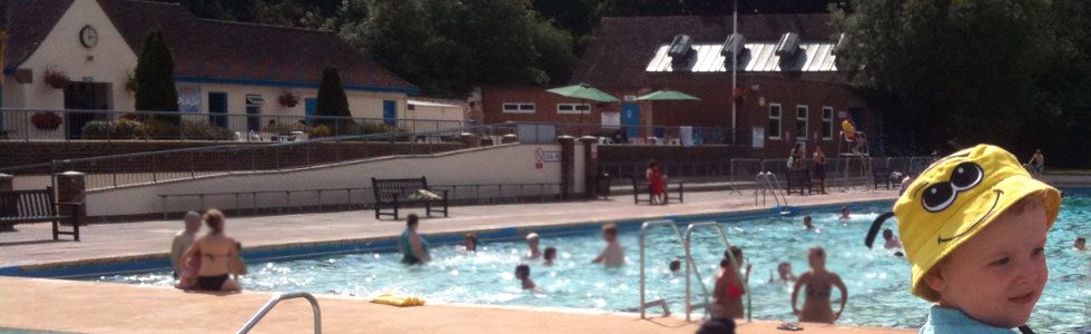 Hot hot hot for Letchworth swimming pool timetable